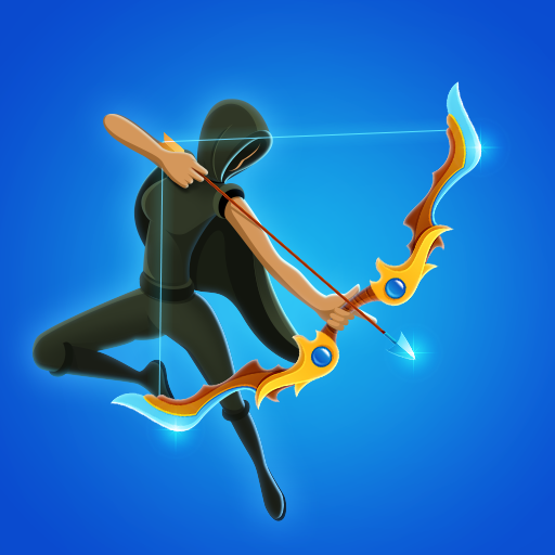 Archer Hero 3D  (MOD, Unlimited Money)1.6.9