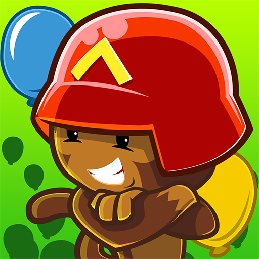 Bloons TD Battles  (MOD, Unlimited Money)