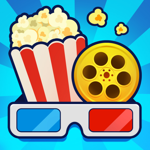 Box Office Tycoon – Idle Movie Management Game  (MOD, Unlimited Money)1.6.1