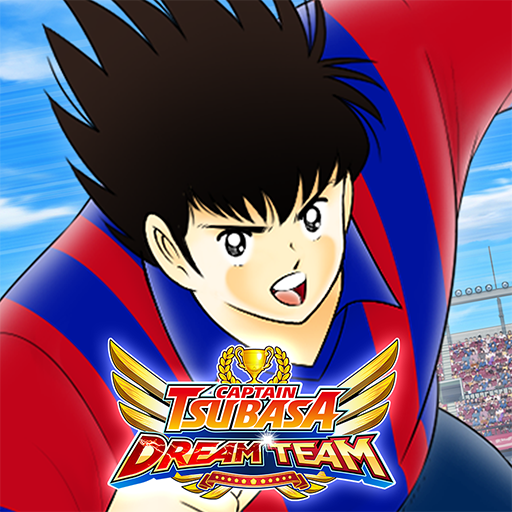 Captain Tsubasa (Flash Kicker): Dream Team  (MOD, Unlimited Money)4.4.0