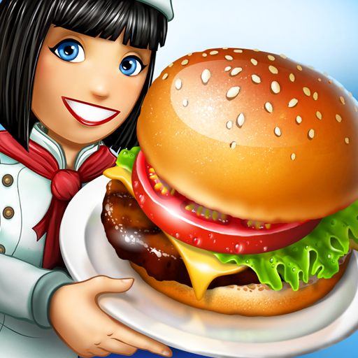 Cooking Fever  (MOD, Unlimited Money)3.7.4