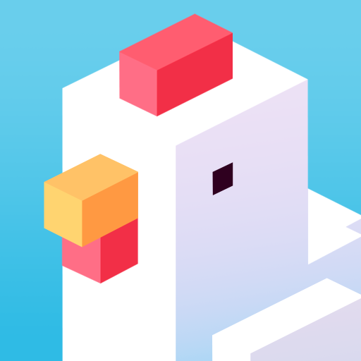 Crossy Road  (MOD, Unlimited Money)