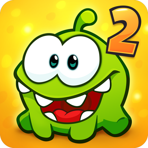 Cut the Rope 2  (MOD, Unlimited Money)1.30.0