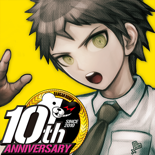 Danganronpa 2: Goodbye Despair Anniversary Edition  (MOD, Unlimited Money) 1.0.2