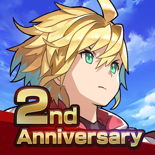 Dragalia Lost  (MOD, Unlimited Money)2.5.1