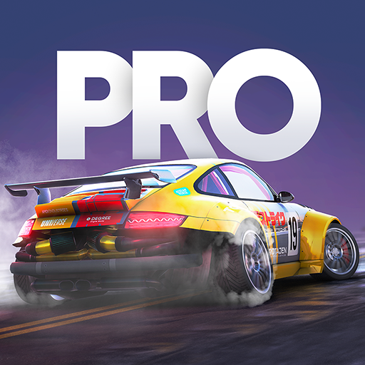 Drift Max Pro – Car Drifting Game with Racing Cars  (MOD, Unlimited Money) 2.4.71