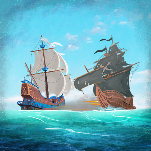 Elly and the Ruby Atlas – Pirate Games Free  (MOD, Unlimited Money) 2.1