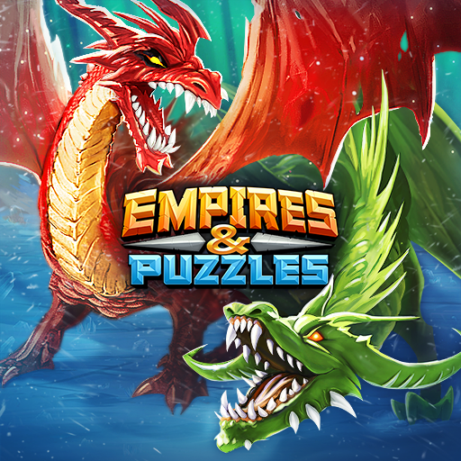 Empires & Puzzles: Epic Match 3 (MOD, Unlimited Money) 36.0.2