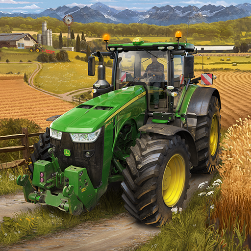 Farming Simulator 20  (MOD, Unlimited Money)0.0.0.73
