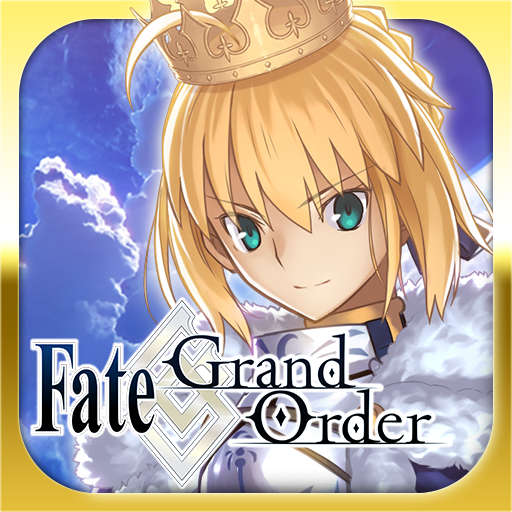 Fate/Grand Order (English)  (MOD, Unlimited Money)2.12.0