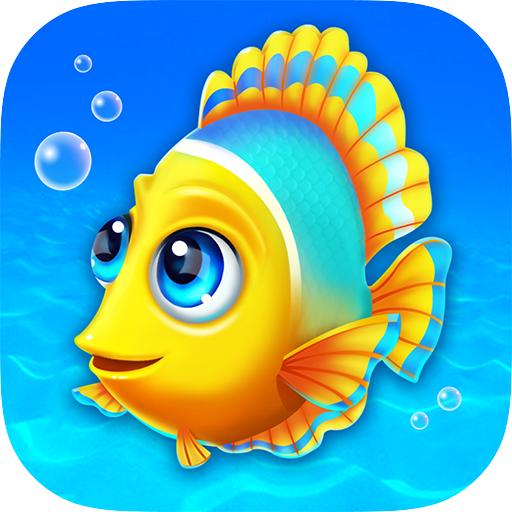 Fish Mania  (MOD, Unlimited Money)1.0.468