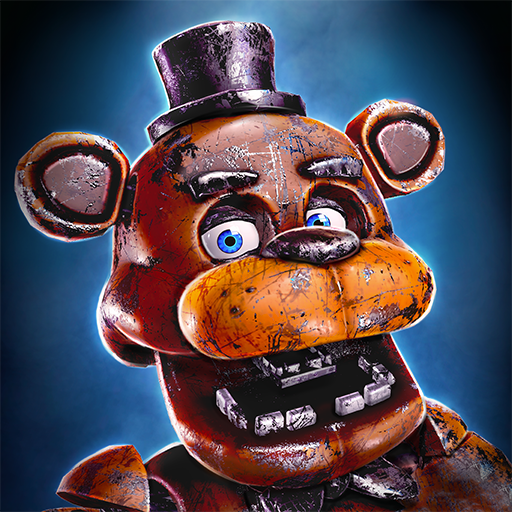 Five Nights at Freddy's AR: Special Delivery  (MOD, Unlimited Money)14.1.0