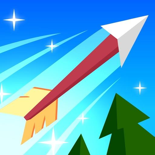 Flying Arrow  (MOD, Unlimited Money)4.7.1