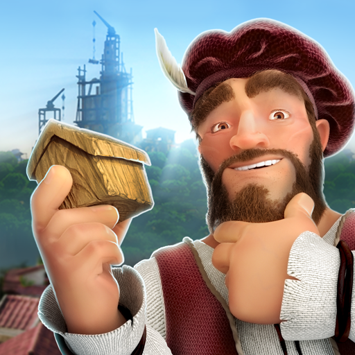 Forge of Empires: Build your City  (MOD, Unlimited Money) 1.201.16