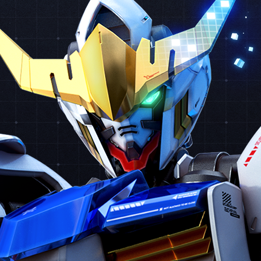 GUNDAM BATTLE: GUNPLA WARFARE  (MOD, Unlimited Money)2.03.01
