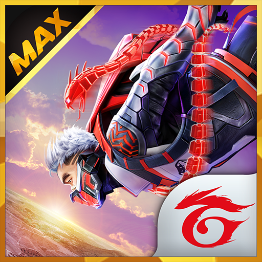 Garena Free Fire MAX  (MOD, Unlimited Money)2.59.5