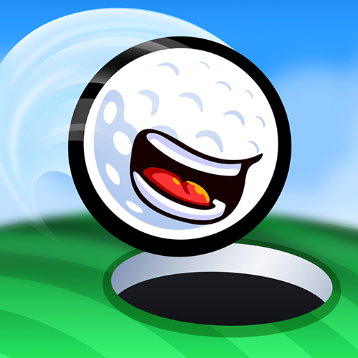 Golf Blitz  (MOD, Unlimited Money)1.16.2
