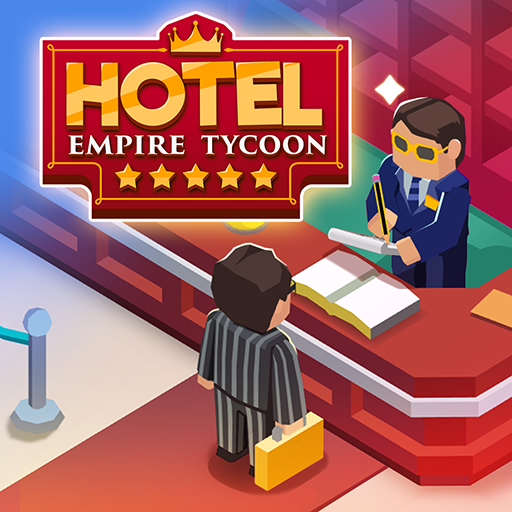 Hotel Empire Tycoon – Idle Game Manager Simulator  (MOD, Unlimited Money)