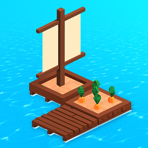 Idle Arks: Build at Sea  (MOD, Unlimited Money)2.2.1