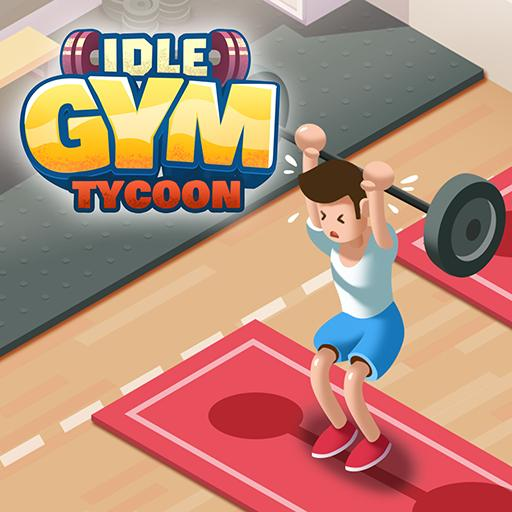 Idle Fitness Gym Tycoon – Workout Simulator Game  (MOD, Unlimited Money)1.6.0
