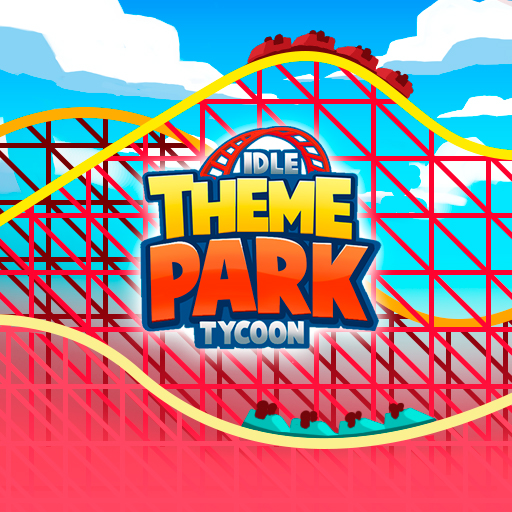 Idle Theme Park Tycoon – Recreation Game  (MOD, Unlimited Money)2.5.2