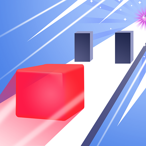 Jelly Shift – Obstacle Course Game  (MOD, Unlimited Money)