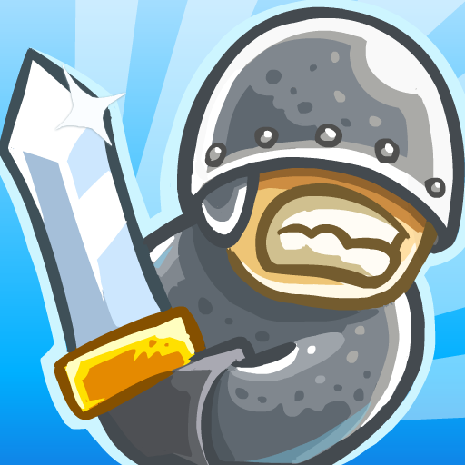 Kingdom Rush – Tower Defense Game  (MOD, Unlimited Money)4.2.33
