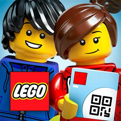 LEGO® Building Instructions  (MOD, Unlimited Money)