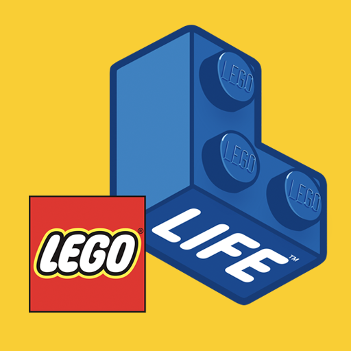 LEGO® Life: Safe Social Media for Kids  (MOD, Unlimited Money)