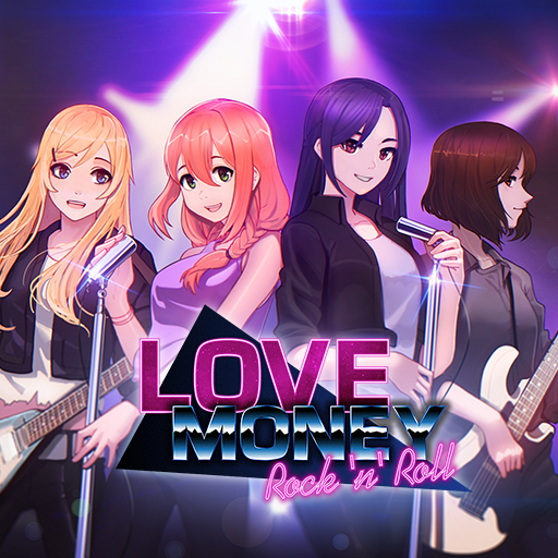 Love, Money, Rock'n'Roll  (MOD, Unlimited Money)
