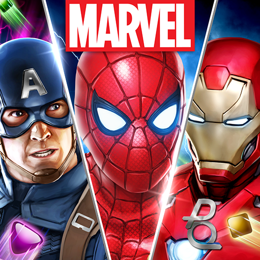 MARVEL Puzzle Quest: Join the Super Hero Battle!  (MOD, Unlimited Money) 227.570975