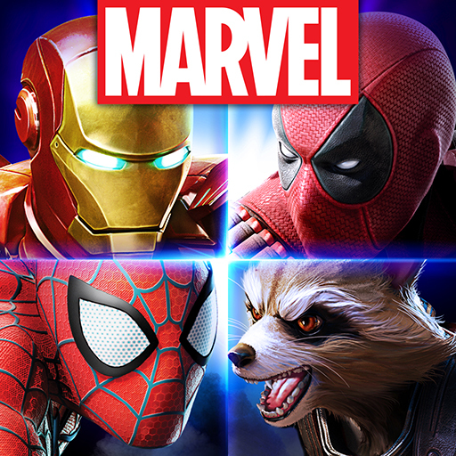 MARVEL Strike Force – Squad RPG  (MOD, Unlimited Money)