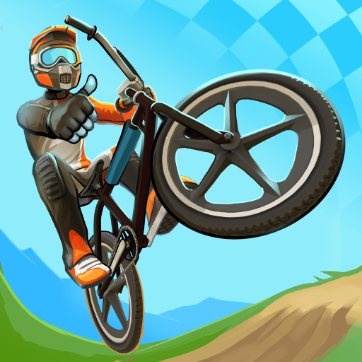 Mad Skills BMX 2.2.2  (MOD, Unlimited Money)