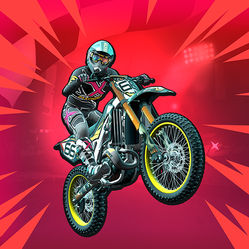 Mad Skills Motocross 3  (MOD, Unlimited Money)