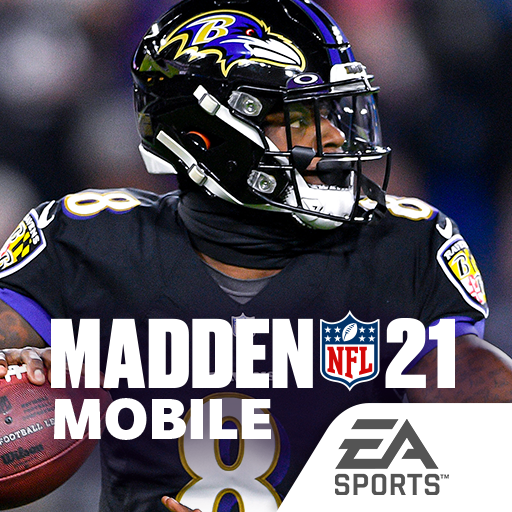 Madden NFL 21 Mobile Football  (MOD, Unlimited Money) 7.4.2