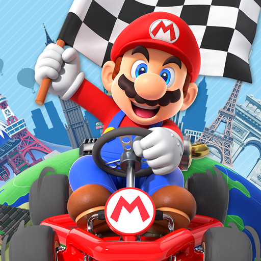Mario Kart Tour  (MOD, Unlimited Money)2.8.0
