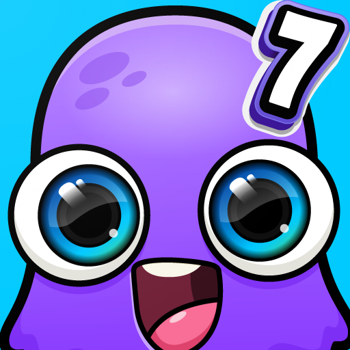 Moy 7 the Virtual Pet Game  (MOD, Unlimited Money)