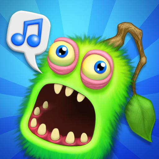 My Singing Monsters  (MOD, Unlimited Money) 3.1.0