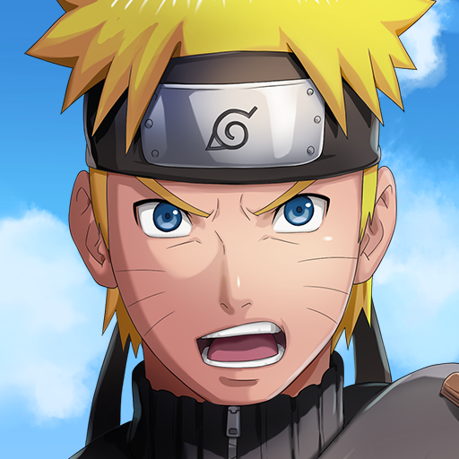 NARUTO X BORUTO NINJA VOLTAGE  (MOD, Unlimited Money) 8.0.0