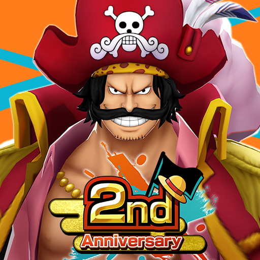 ONE PIECE Bounty Rush  (MOD, Unlimited Money)40200
