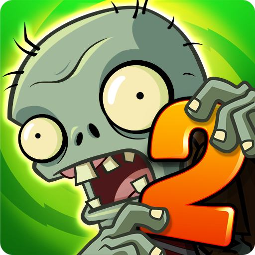 Plants vs Zombies™ 2 Free  (MOD, Unlimited Money)8.7.3