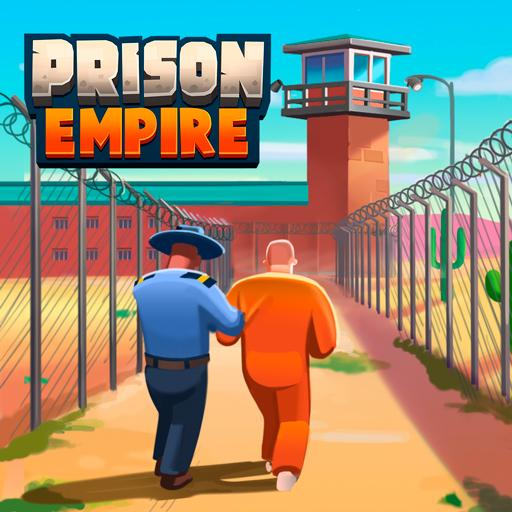 Prison Empire Tycoon – Idle Game  (MOD, Unlimited Money)2.2.3