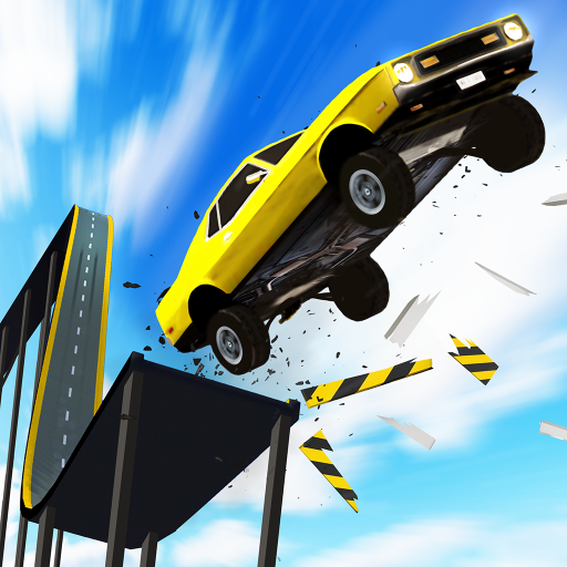 Ramp Car Jumping  (MOD, Unlimited Money)2.2.0
