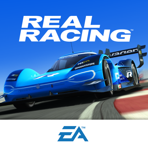 Real Racing  3  (MOD, Unlimited Money)9.3.0