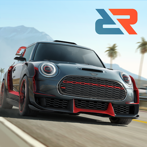 Rebel Racing  (MOD, Unlimited Money)1.71.13792
