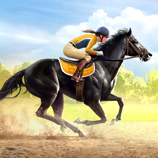 Rival Stars Horse Racing  (MOD, Unlimited Money)1.18