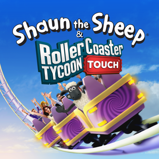 RollerCoaster Tycoon Touch – Build your Theme Park  (MOD, Unlimited Money)