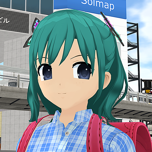 Shoujo City 3D  (MOD, Unlimited Money)