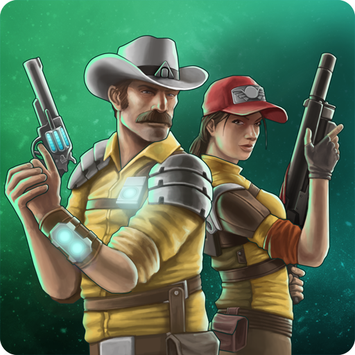 Space Marshals 2  (MOD, Unlimited Money)