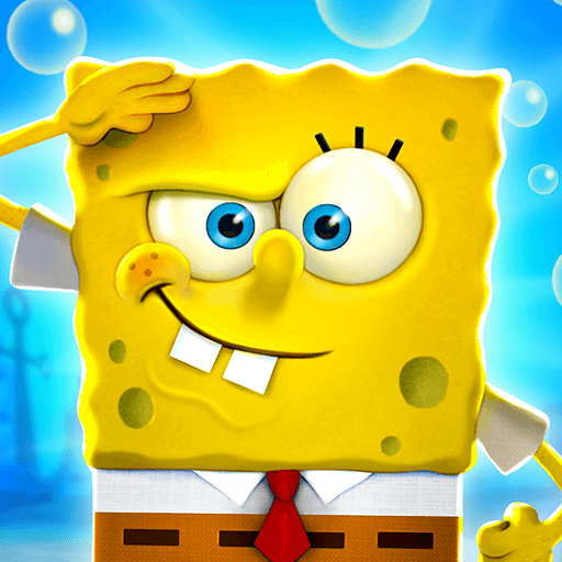 SpongeBob SquarePants: Battle for Bikini Bottom  (MOD, Unlimited Money)1.1.0
